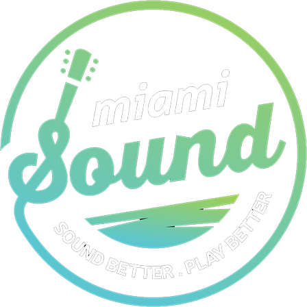 Miami Sound Logo