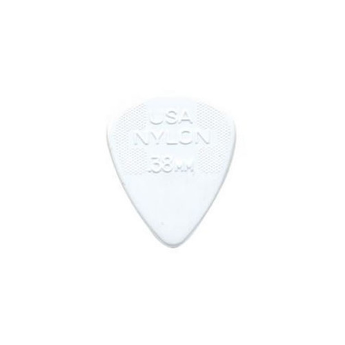 Jim Dunlop Nylon Greys X-Light Pick [0.36mm] image