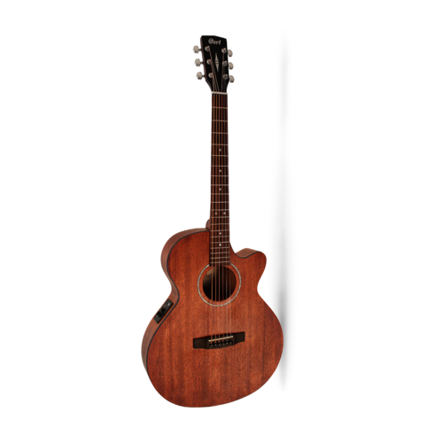 Cort SFX-MEM Mahogany Open Pore Acoustic/Electric