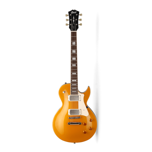 Cort CR200 Electric [Gold Top] image