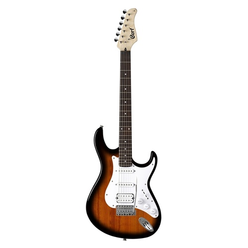 Cort G110 Electric Sunburst image