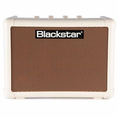 Blackstar Fly 3 Acoustic Mini Amp image