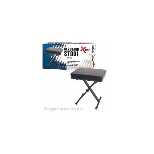 Xtreme Keyboard Stool image
