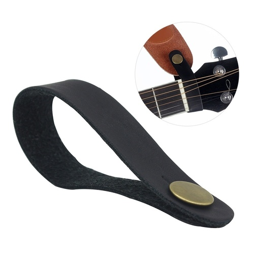 Acoustic Strap Attachment image