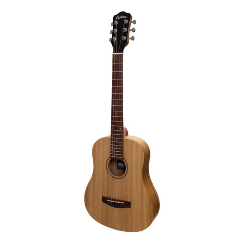Martinez Babe Traveller Acoustic/Electric [Acacia] image