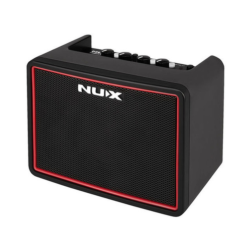 NU-X Mighty Lite 3 Watt Bluetooth Amplifier image